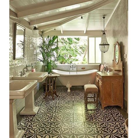 Tropical Mirrors Bathroom by 25 Best Ideas About Tropical Bathroom On