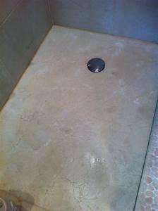 Bac A Douche Sur Mesure : bac douche en marbre sur mesure france azur ~ Dailycaller-alerts.com Idées de Décoration