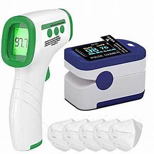 10 Best Pulse Oximeter In India  2020