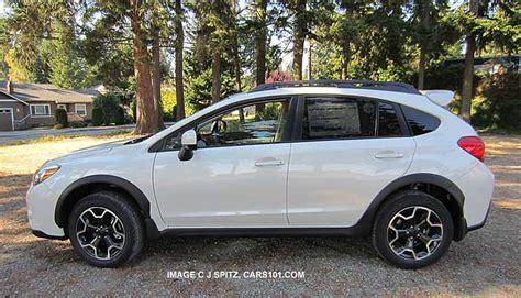 subaru crosstrek 2016 white pearl white subaru cross trek html autos post
