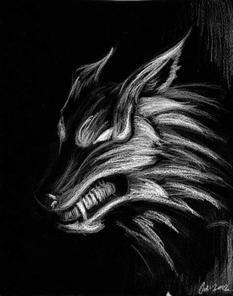 Beast Scary Wolf Wallpaper by Wolf Wallpapers Top Free Wolf Backgrounds