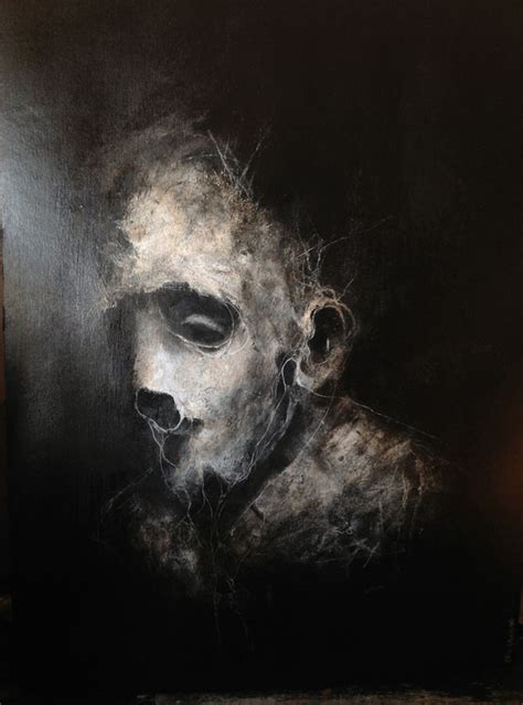 The Creepy Visual Art of Eric Lacombe