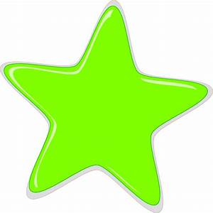 Green Star Editedr Clip Art at Clker.com - vector clip art ...