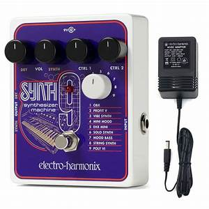 Beginner U2019s Guide To Guitar Effects Pedals