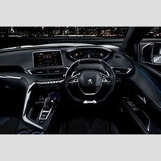 Peugeot 3008 (2017) Launch Review Carscoza