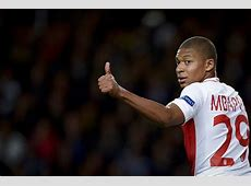 Kylian Mbappe wants to transfer to Real Madrid in the summer