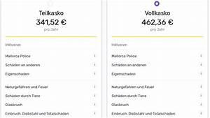 Selbstbehalt Berechnen : anzeige friday kilometergenaue kfz versicherung motoreport ~ Themetempest.com Abrechnung