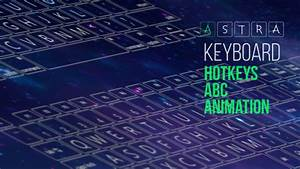 keyboard overlay template - astra keyboard overlay after effects templates f5