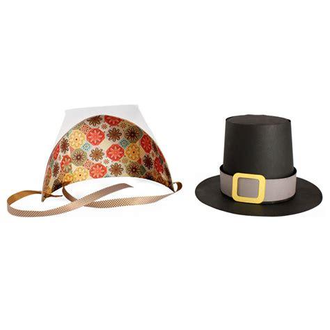 pilgrim hat  bonnet pazzles craft room