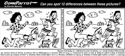 spot  difference   puzzles