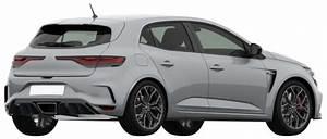 Megane Renault Prix : 2018 renault megane rs to be unveiled at monaco grand prix autoevolution ~ Gottalentnigeria.com Avis de Voitures