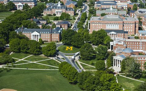 College Park by Umd Ranked Top 100 In U S News Best Global Universities