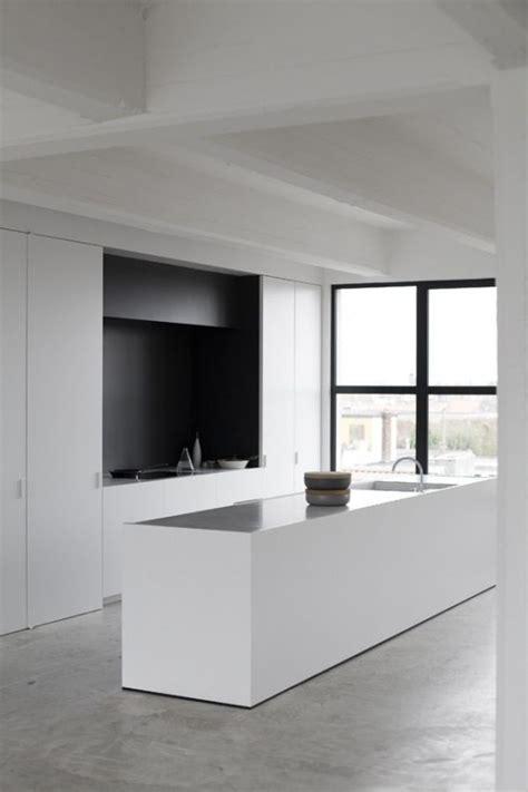 amazing minimalist kitchen design ideas