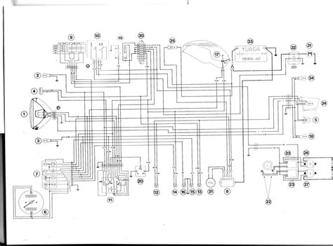 Ducati 200 Wiring Diagram by Rotax 912 Wiring Diagram Wiring Diagram