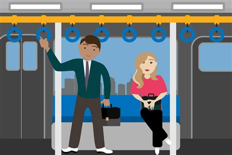 The Pros And Cons Of 5 Popular Options For Commuting To Work
