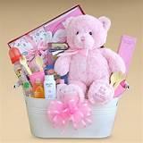 Baby gift for girl