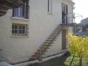 Escalier Helicoidal Exterieur Prix : escaliers estere ~ Premium-room.com Idées de Décoration