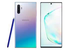 samsung galaxy note10 5g earns place distinction in dxomark s selfie rear cameras