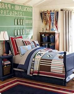boys bedroom drop dead gorgeous sport theme kid trends With boys room ideas sports theme
