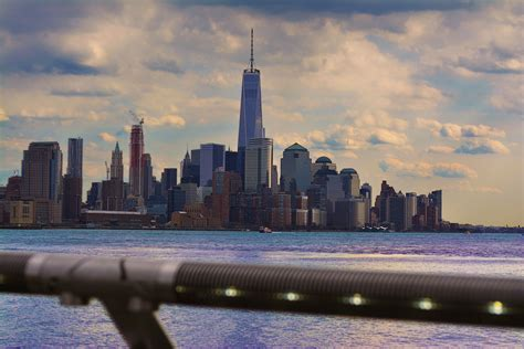 New York 5k Retina Ultra Hd Wallpaper And Background Image