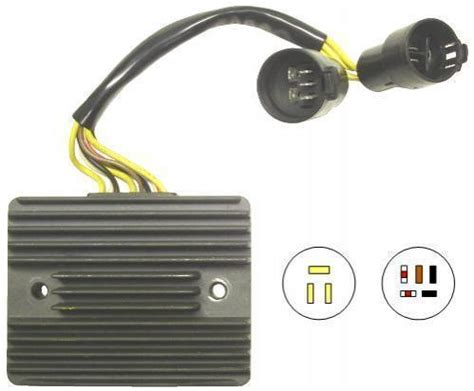 regulator rectifier kawasaki zx9r e1 2 f1 2 zx12r a1 2 b2h