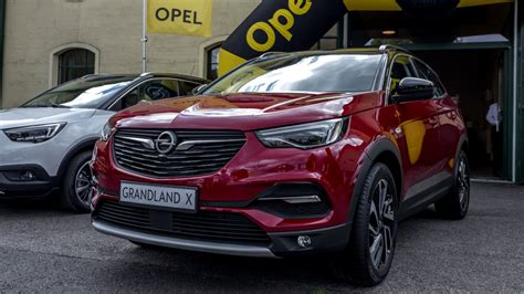 opel grandland   youtube