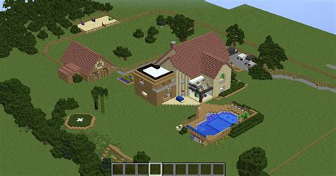 map minecraft maison moderne telecharger map ma maison irl dans minecraft sur le forum minecraft 20 07 2012 12 42 25 jeuxvideo