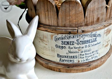 diy wooden easter basket reader feature  graphics fairy