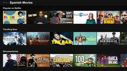 Netflix Movies Spanish Spain Foreign Films Beyond