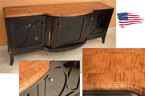 amish cabinet makers michigan amish made ellington console jasens furniture macomb