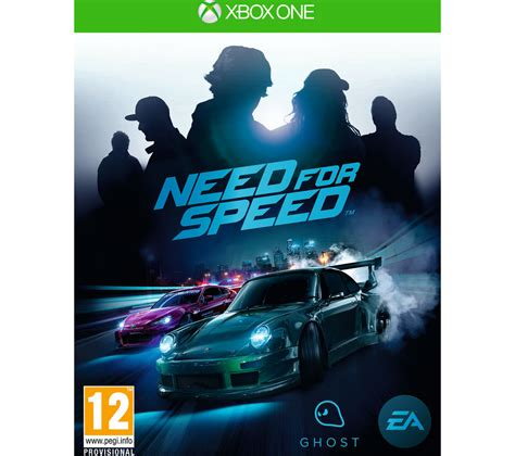 Buy Xbox One Need For Speed For Xbox One Free Delivery