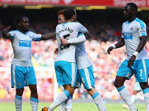 Super 6 - Saturdays fixtures! | Newcastle united, Premier ...