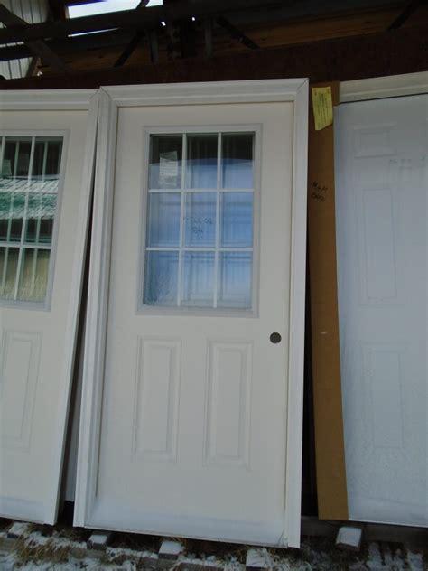 exterior entry doors pole barn supplies mm barn sales