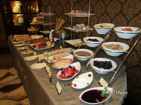 Foodie Friday: Palo Brunch on the Disney Dream