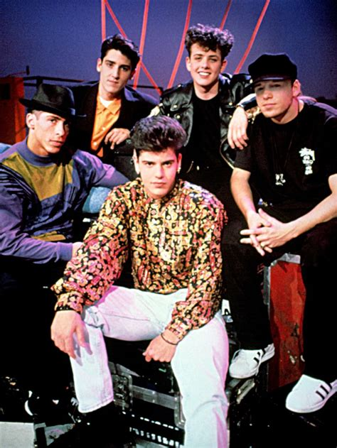 Flashback! Watch New Kids On The Block Talk Fan 'hysteria