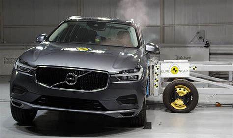 Safest Cars Of 2017 Revealed