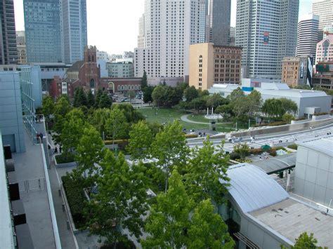 yerba buena gardens soma south of market yerba buena san francisco