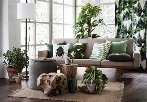 Decor Items We're Coveting From H&m Home–all Under $