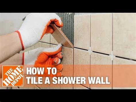 install  bathtub  shower surround  tile