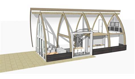 houten huis constructie lancet living een andere kijk op recreatief vastgoed