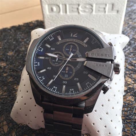 Diesel Watches 2017  Prank Watches