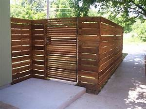 Build a wood fence Plans DIY How to Make unusual64ijy