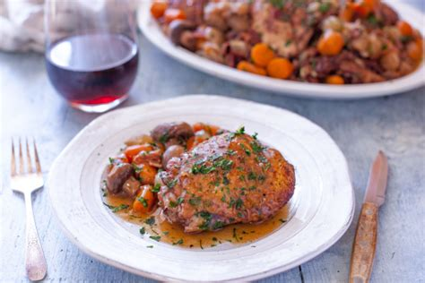 crock pot coq au vin crock pot coq au vin recipe food