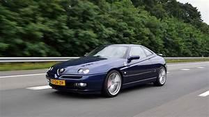 Alfa Romeo Gtv 3 0 V6 - Custom S  S Exhaust Sound