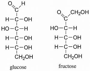 Carbohydrates: Carbohydrate Molecule Structure