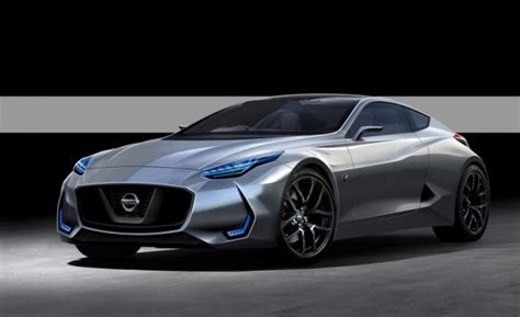 2019 Nissan Z Latest News, Release Date And Price Nissan