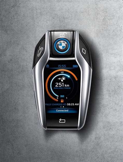 How To Charge Bmw Key
