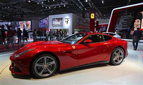 2013 Ferrari F12 Berlinetta Review, Ratings, Specs, Prices