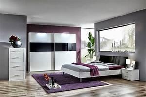 comment decorer une petite chambre a coucher With peindre une petite chambre