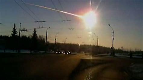 Russia Meteor 2013